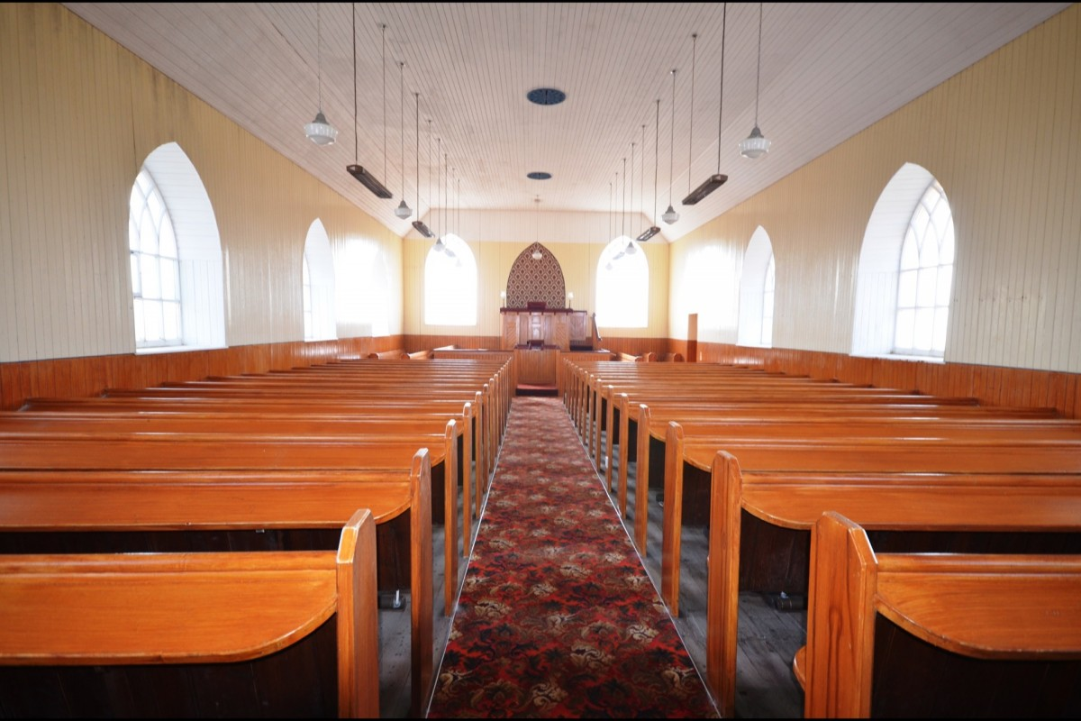 Aird free church western isles properties for Arisen interior decoration contractors