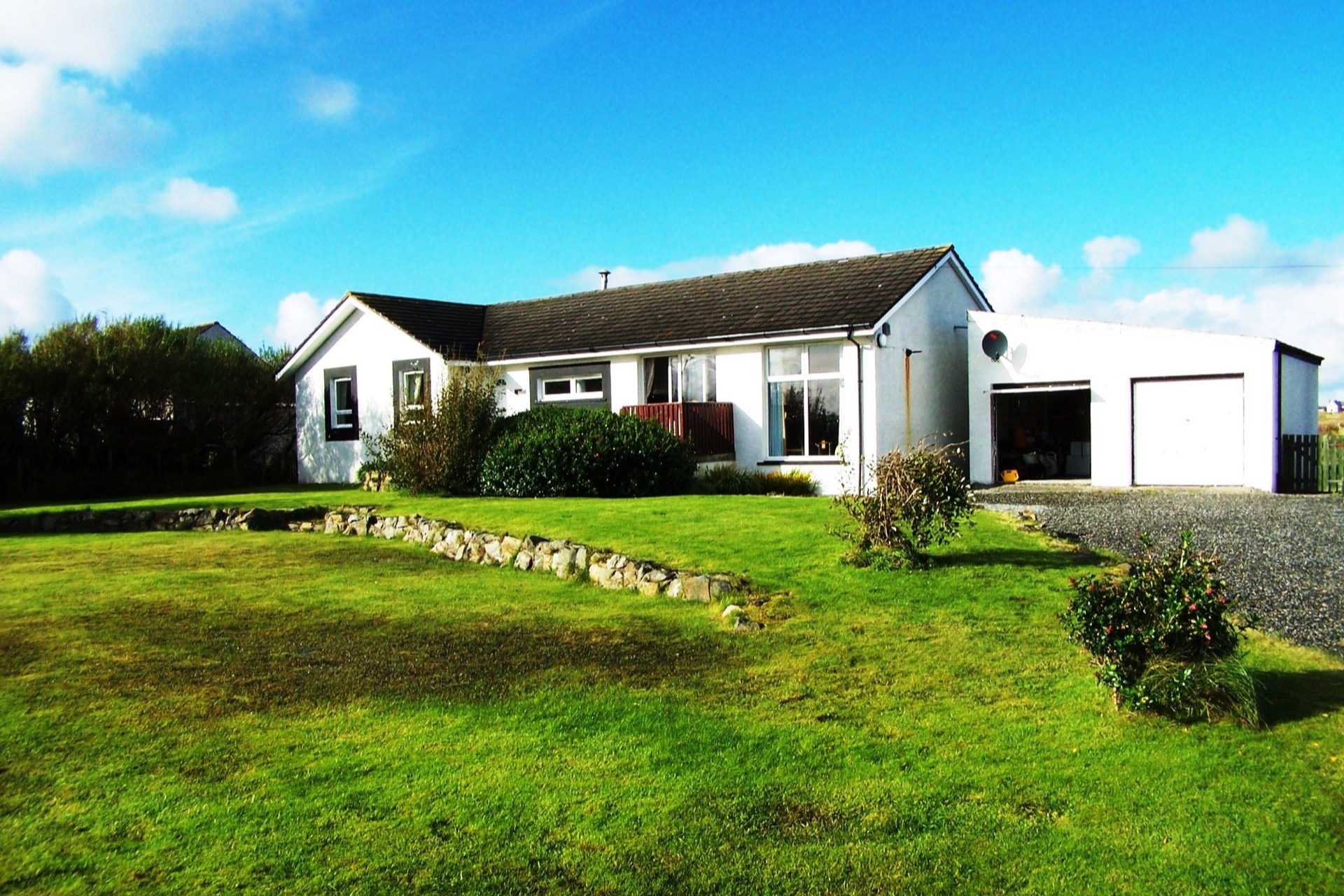 Property Rent Western Isles